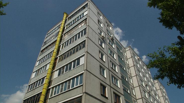 И.Метшин ознакомился с ходом капремонта дома №12 по ул.Маршала Чуйкова
