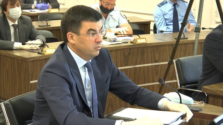 В Казани в тестовом режиме заработал сервис проката электросамокатов