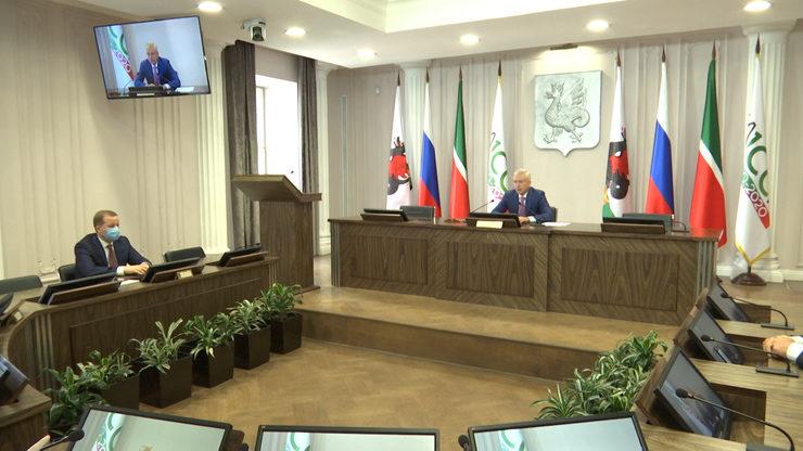 За три года в Казани число подростковых клубов увеличилось с 55 до 64