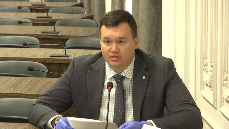 46 казанских самозанятых в ближайшее время получат гранты на общую сумму 4,5 млн рублей