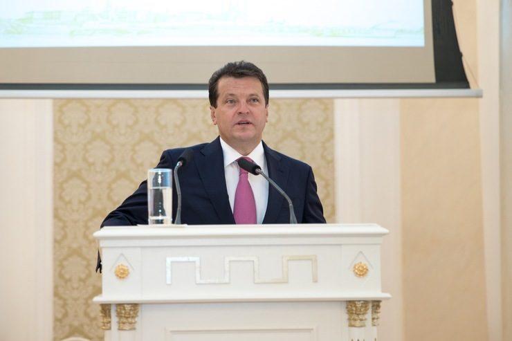 Ильсур Метшин: «Предстоящие выборы – это начало нового этапа, который определит, какой Казань будет завтра»