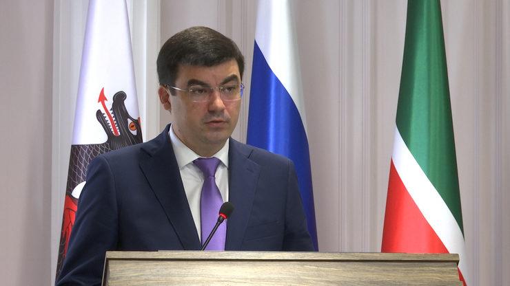 По итогам первого полугодия индекс промышленного производства в Казани составил 101,2%