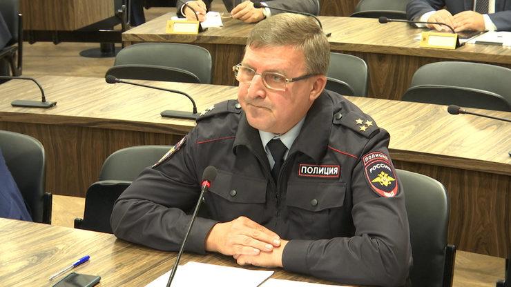 Общественную безопасность в День города обеспечат 1300 сотрудников полиции и Росгвардии