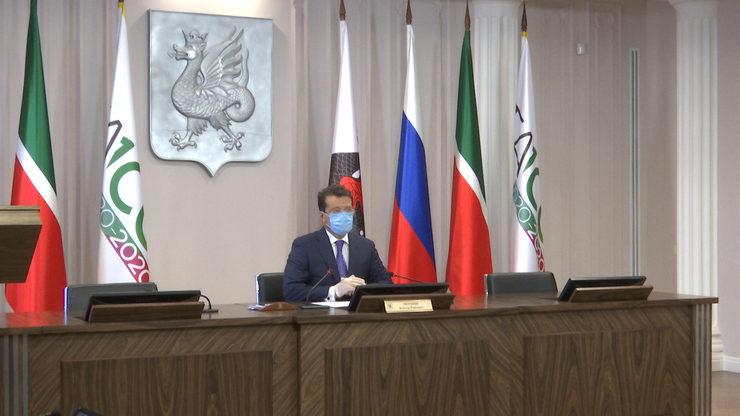 В Казани количество несчастных случаев на производстве снизилось на 16% по сравнению с прошлым годом