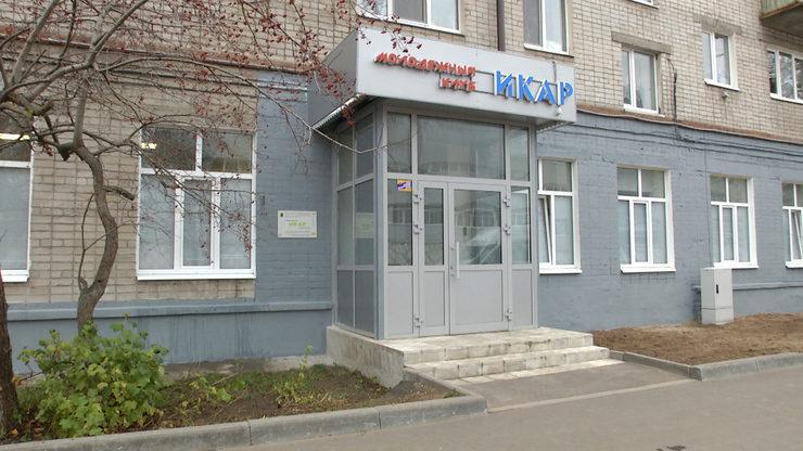 Илсур Метшин Левченко бистәсендә капиталь ремонт ясалган «Икар» яшүсмерләр клубында булып кайтты