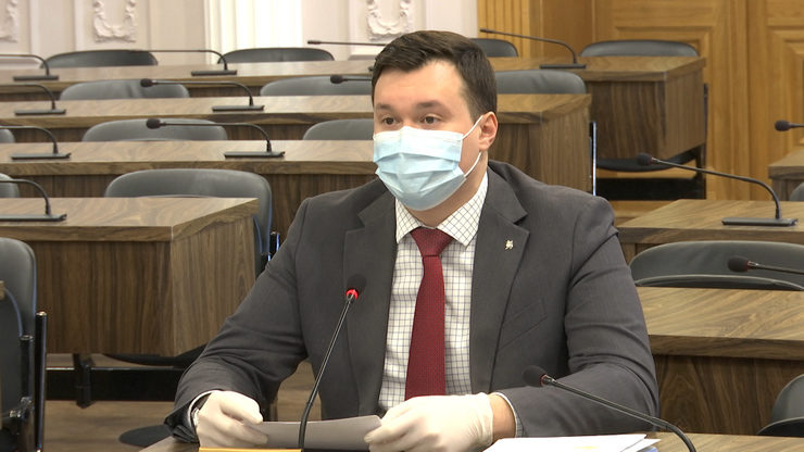 В Казани определили победителей третьего этапа конкурса грантов для самозанятых