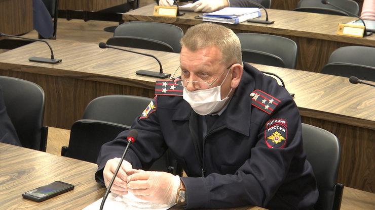 В Казани раскрыты все совершенные в этом году убийства и факты причинения тяжкого вреда здоровью