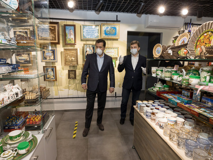 "Ilsur Metshin: ""Tatar national should become fashionable"""
