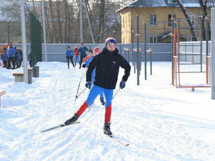 И.Метшин о развитии спортивной инфраструктуры