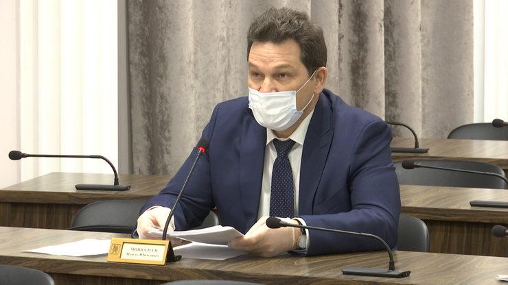 С начала года в Казани выявлено 791 нарушение зимнего содержания объектов