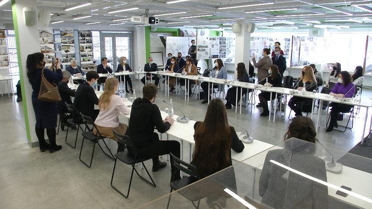 В Казани будет создан Институт развития города