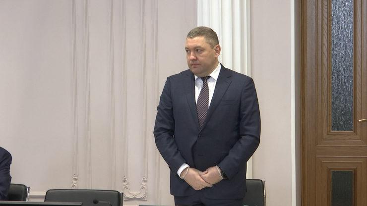 Евгений Варакин «Иске шәһәр» территориясе префекты булды
