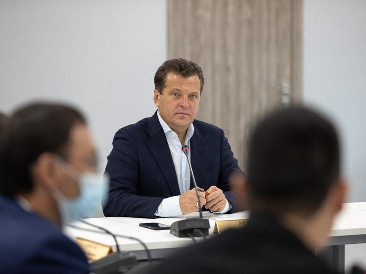 Ильсур Метшин о ремонте дорог: «Наш ориентир – пожелания жителей»
