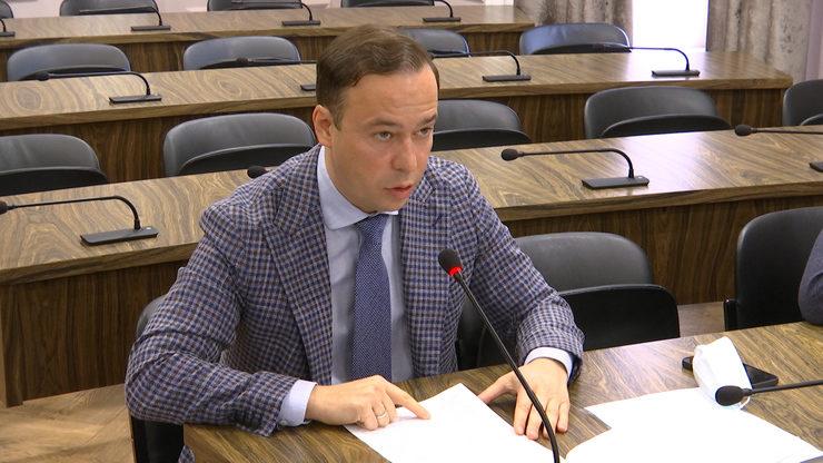 В 2021 году в Казани установлено 5926 новых светильников наружного освещения