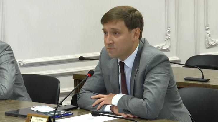 Сотрудники администрации Вахитовского и Приволжского районов протестировали цифровую систему «Муниципальный контроль»