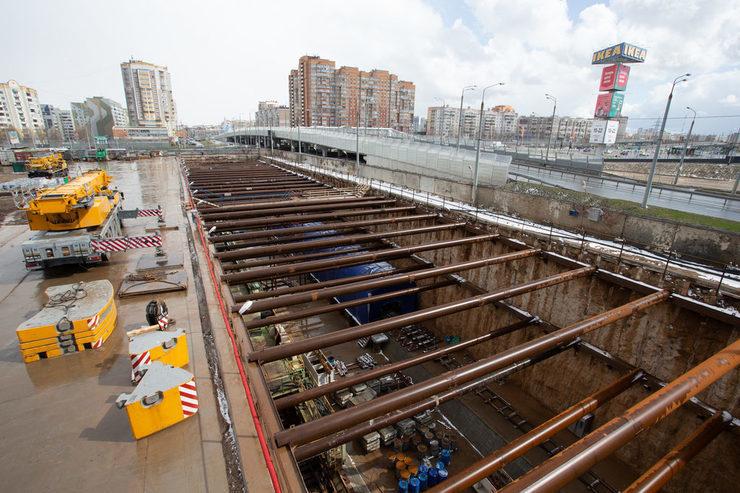 И.Метшин о строительстве метро в Казани
