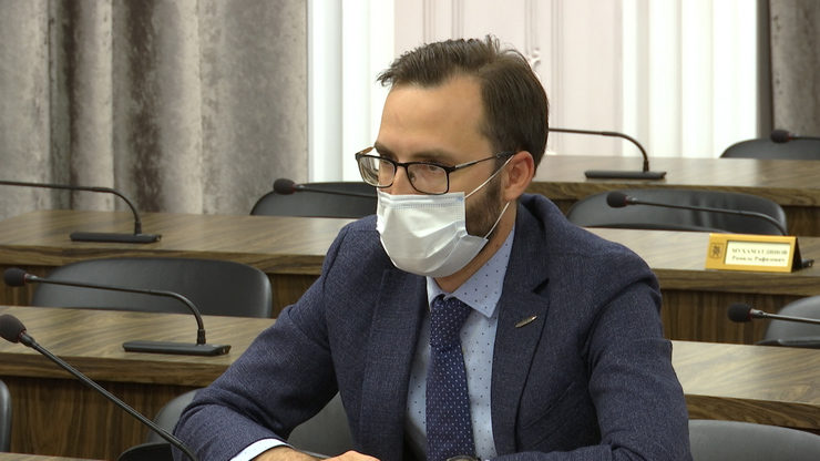 81 ambulance medical teams maintain a round-the-clock work in Kazan