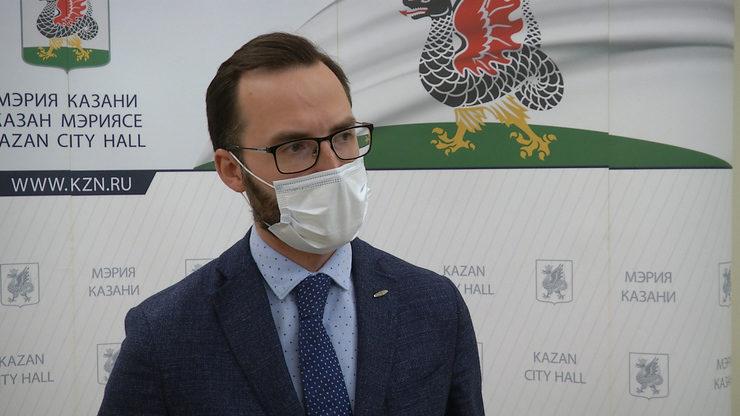 И.Метшин поручил увеличить количество машин для медучреждений